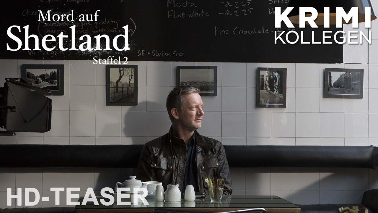 Download MORD AUF SHETLAND - Staffel 2 - Teaser deutsch [HD] || KrimiKollegen