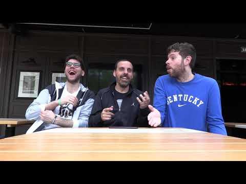DONCIC, UNA ENTRENADORA Y EL MVP SUPLENTE | The Big Three