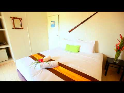 Coconut Palm Resort For Sale Vanuatu - Island Property