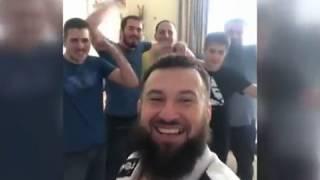 Almir Kapić jiu jitsu šampion