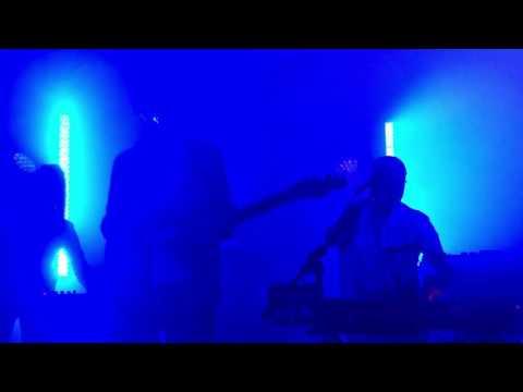 Dilute This - Nimmo live at Metropolis Studios