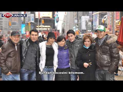 "Mihenk Taşları'nda Kırgız Pop Sanatçılar. ""Башатта"" Кыргыз Поп Музыканттар темасы."