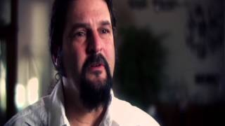 Mark DeDio - To Hell and Back Testimony (From Joyce Meyer 2013)