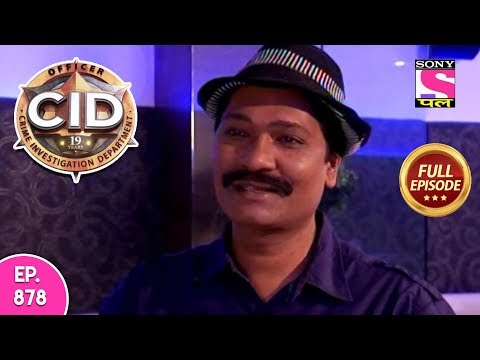CID - Full Episode 878 - 30th December, 2018 thumbnail