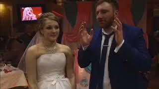 Видео-отзыв! Ведущий на свадьбу в Москве! Наталия Семенова!!!