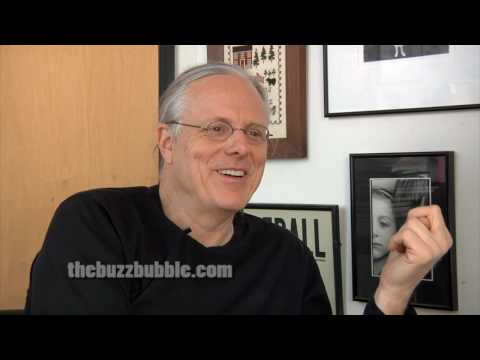 Jeff Goodby of Goodby Silverstein on The Buzzbubble Part 1 Episode 5