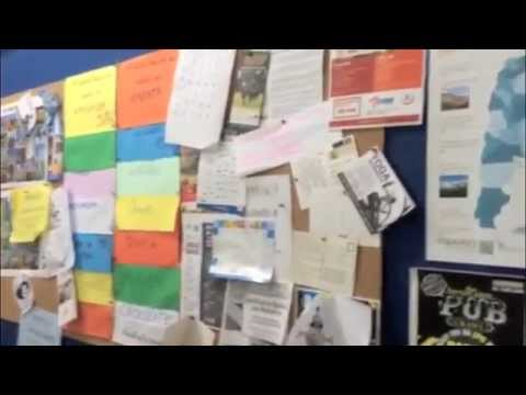 Ailola Buenos Aires Spanish School Video Tour 2015