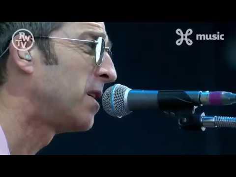 Noel Gallagher - Don't Look Back In Anger Live At Rock Werchter 2018