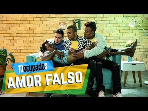 Amor Falso | PARÓDIA 10ocupados | Wesley Safadão e Aldair Playboy ft. Kevinho