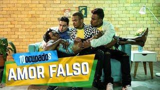 Baixar Amor Falso | PARÓDIA 10ocupados | Wesley Safadão e Aldair Playboy ft. Kevinho