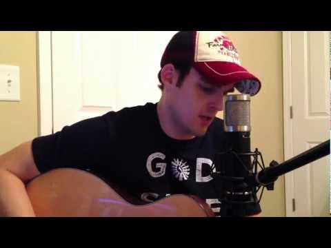 All Over The Road - Easton Corbin cover by Chris Rogers