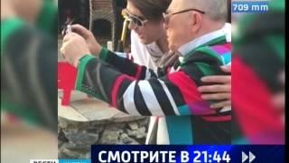 Звёзды шоу-бизнеса рвутся на Байкал, «Вести-Иркутск»