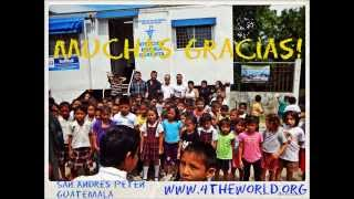 4 The World Vision Correction in Guatemala