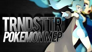 TRNDSTTR | Pokemon MEP [MEP #37]