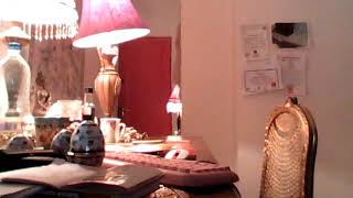 На видео Я (Татиана Салмановна Мактум Сайфуддин Tatiana Salmanovna Maktoum Saifuddin