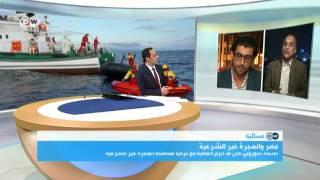 عمرو هاشم ربيع: حديث السيسي عن 5 مليون لاجئ في مصر مبالغ فيه