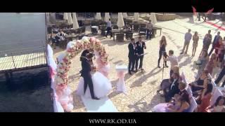 RK Руслан Костов свадьба Колумбус Денис и Валерия 14 06 13