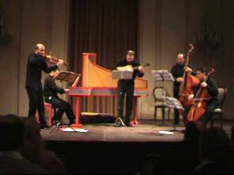 """A. Corelli - """"La Follia"""" - Accademia degli Astrusi (parte 1/2)"""