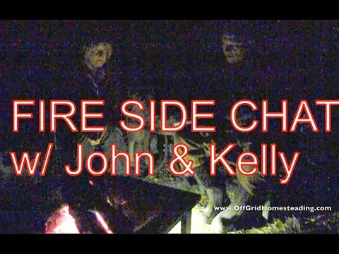OGH - 2018 Goals & Fireside Chat with John & Kelly
