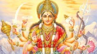 Shri Devi Khadgamala Namavali | Goddess Durga Devotional Song
