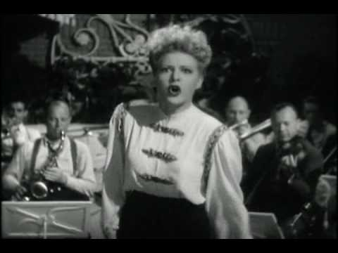 Betty Hutton in