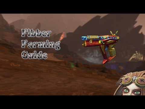 Fibber Farming Guide