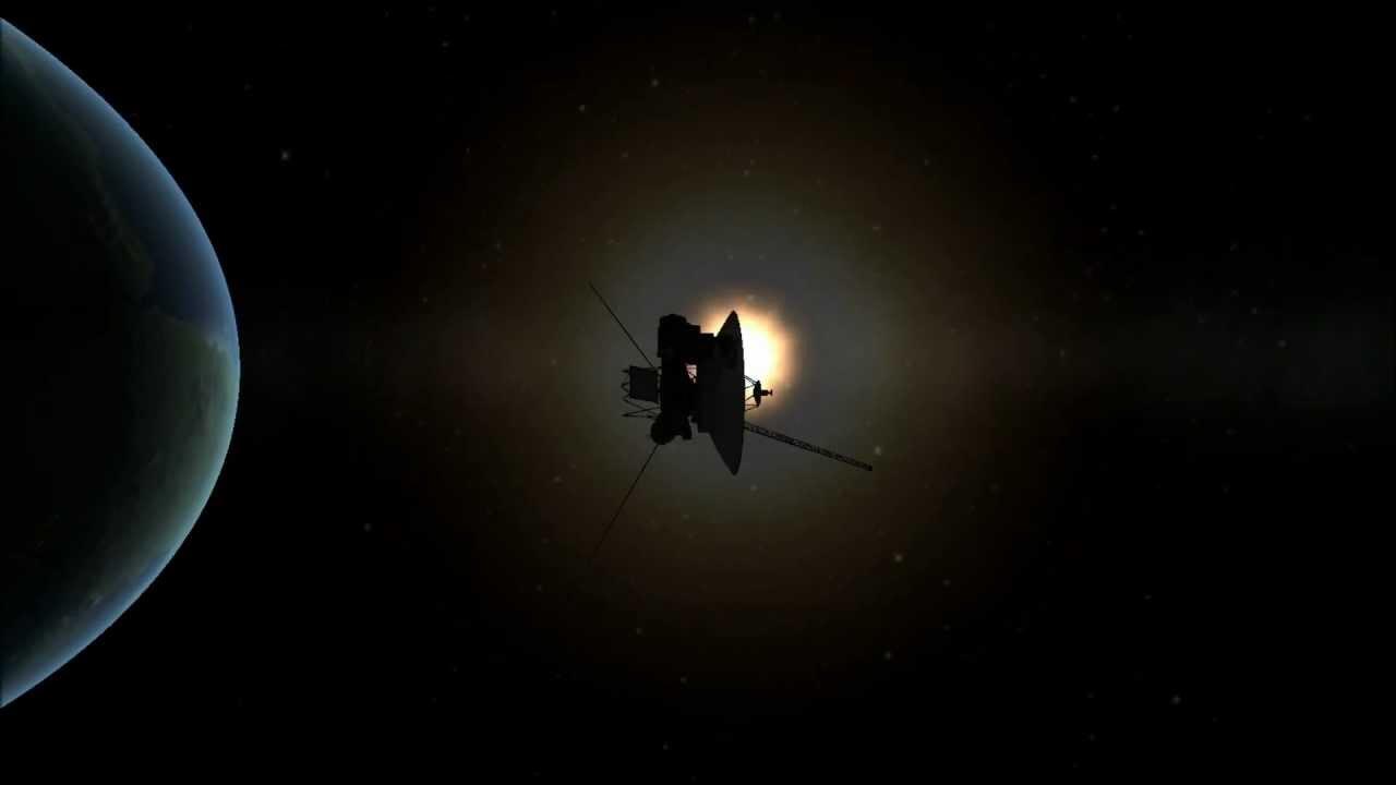 KSP: mod: sonde voyager