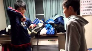 Repeat youtube video 鶴岡jfc デジッち対決 3