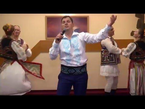 Lucian Cojocaru - Mai mandruta cand te vad, 2016 LIVE (cover)