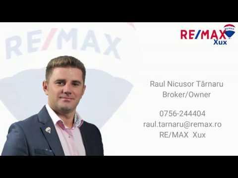 RE/MAX XUX Sibiu Casa de vacanta Tarnita