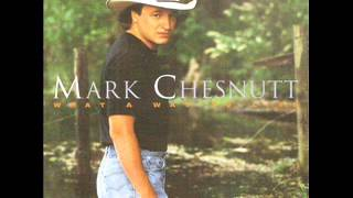 Watch Mark Chesnutt Live A Little video