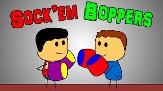 Sock'em Boppers (90's Flashback)