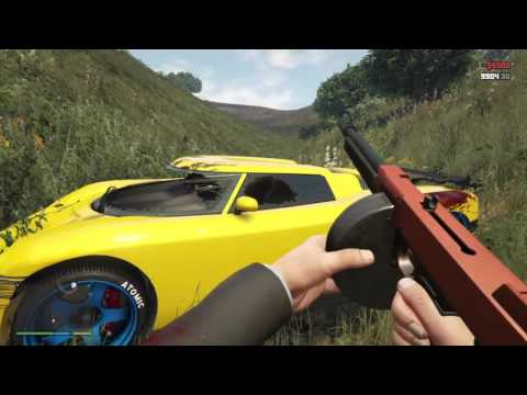 how to get the musket in gta 5 story mode