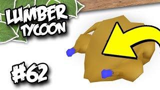 Lumber Tycoon 2 #62 - BLUE BONED TURKEYS (Roblox Lumber Tycoon)