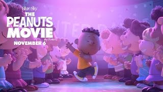 The Peanuts Movie | Franklin Day [HD] | FOX Family