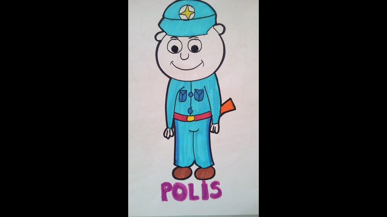 Polis Cizelim Youtube