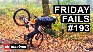 Friday Fails #193