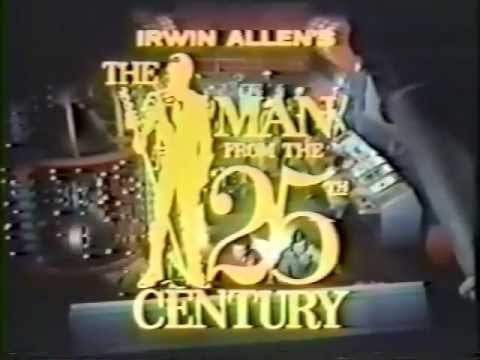 The Man from the 25th Century streaming vf
