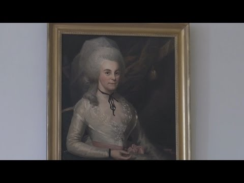 The Schuyler Flatts Burial Project | Love in the Mansion