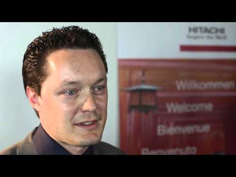 Success Story: Hitachi Data Systems und Mobiliar