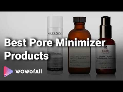 Best Pore Minimizer Products In India Complete List With Features