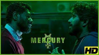 Mercury Movie Highlight Scene | Prabhu Deva comes back as ghost | Anish Padmanabhan | மெர்க்குரி