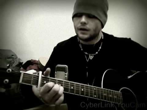 Brantley Gilbert - Saving Amy (cover)