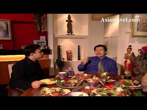 Food and Restaurants in Kuala Lumpur, Malaysia by Asiatravel.com