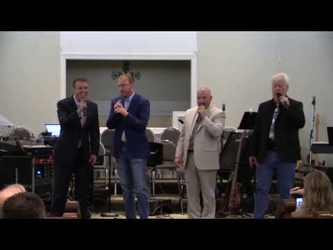 Alliance Quartet Woodland Baptist Church 10-20-18