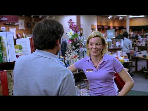 The 40 Year Old Virgin - Just Ask Questions (1080p)