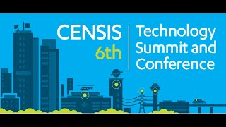 CENSIS 6th Technology Summit 2019