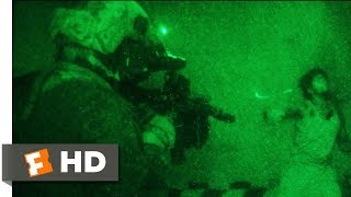 Sicario: Day of the Soldado (2018) - Night Raid Scene (2/10) | Movieclips