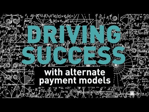 Alternative Payment Models--Guy Cowart, Laurie Thomas (LeadingAge Washington)