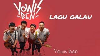 Lagu galau - yowis ben (lyrics video ...